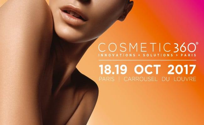 EDB Packaging sera présent au Salon Cosmetc 360