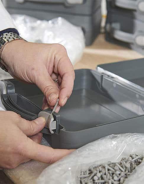 EDB Packaging - Partenaire de vos projets d'impression numérique et de marquage