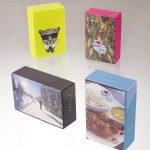 EDB Packaging propose des prestation d'impression numérique